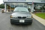 BMW 3 Series AWD 2003