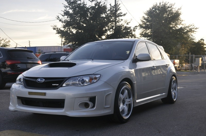 used subaru wrx for sale orlando fl cargurus. Black Bedroom Furniture Sets. Home Design Ideas