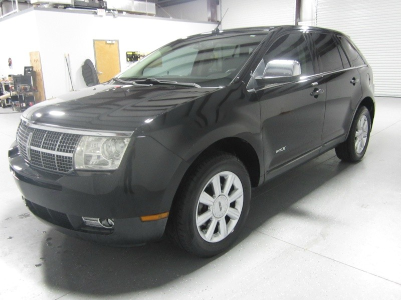 Lincoln MKX Ultimate 2007