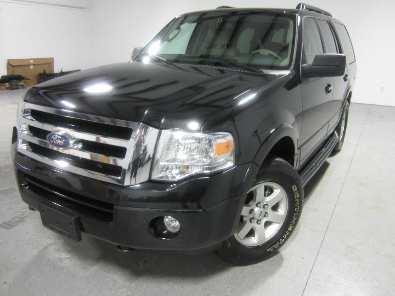 Ford Expedition XLT 2010
