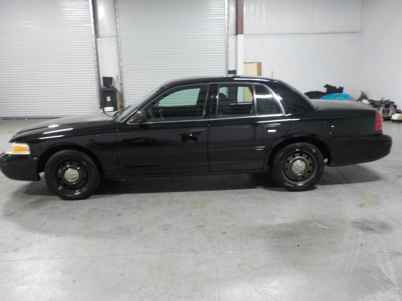 11 p71 police interceptor 26k low miles used ford other pickups for sale in orlando florida. Black Bedroom Furniture Sets. Home Design Ideas
