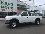 Ford Ranger X-Cab 4dr 4WD 2000
