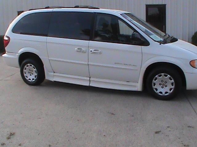 Wheelchair Handicap Van For Sale Charlotte Nc