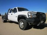 Chevrolet Silverado 3500 2006