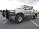 Chevrolet Silverado 2500 1999
