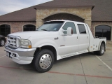Ford Super Duty F-450 DRW 2003