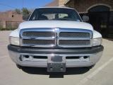 Dodge Ram 2500 1999