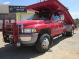 Dodge Ram BR3500 1999