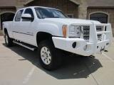 GMC Sierra 2500HD 2011