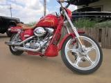 Harley-Davidson FXDWG2 2001