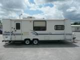 - Coachman 24ft Futura Lite 1998