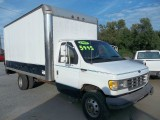 Ford Econoline Commercial Cutaway 1995