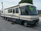PACE ARROW VISION 37ft 1996