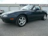 Mazda MX-5 Miata 1997