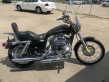 - Harley Davidson Sportster 2005