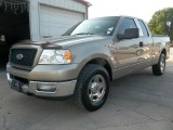 Ford F-150 Ext Cab XLT 2005
