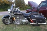 Harley Davidson Road King Classic  2003