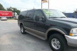 Ford Excursion 2002