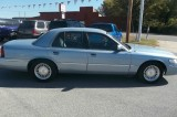 Mercury Grand Marquis 2001