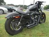 Harley Davidson 883 Iron Sportster 2012