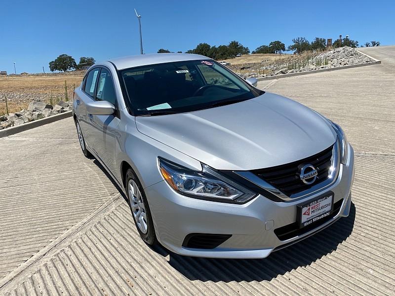 2018 nissan altima 4d sedan 2.5l s cars - orland, ca at geebo