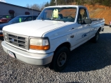 Ford F-150 1996
