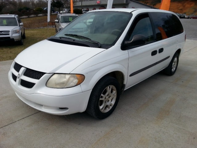 2003 dodge caravan 4dr grand se 119 wb inventory for Heritage motors rogersville tn