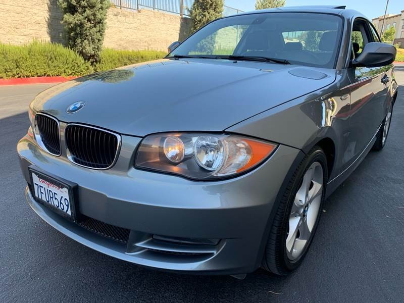 2011 bmw 1 series 128i 2dr coupe sulev cars - glendora, ca at geebo