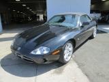 Jaguar XK8 2000