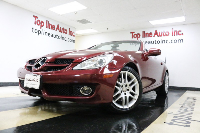Used mercedes benz slk class for sale dallas tx cargurus for Mercedes benz irving tx