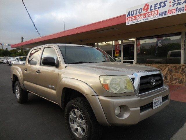 2006 Toyota Tacoma Double Cab PreRunner V6 Double Cab Now for sale is a clean 2006 Toyota Tacoma