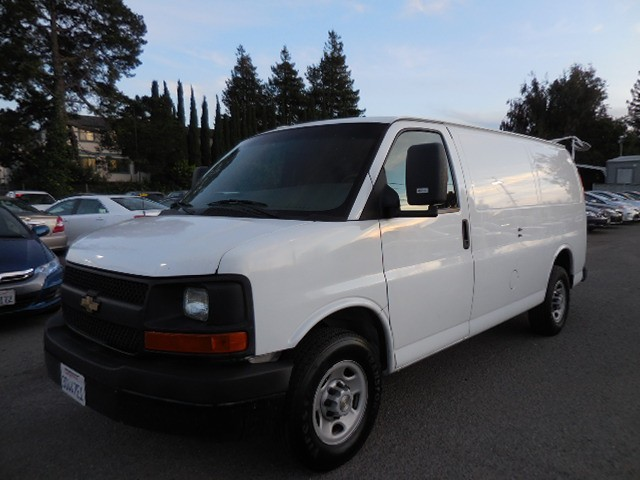 2008 Chevrolet Express 2500 Cargo We are proud to offer a very nice 2008 Chevrolet Express 2500 Ca