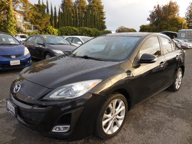 2010 Mazda MAZDA3 s Grand Touring 4-Door Up for sale is a beautiful 2010 Mazda MAZDA3 s Grand Tour