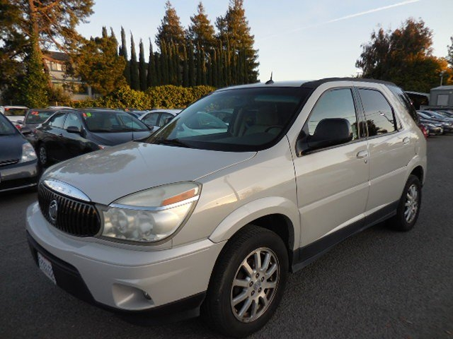 2007 Buick Rendezvous CX 2WD You are looking at a terrific one owner 2007 Buick Rendezvous CX 2WD