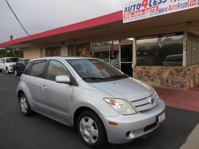 2005 Scion xA Hatchback Now for sale is an excellent 2005 Scion xA Hatchback that is Silver in col