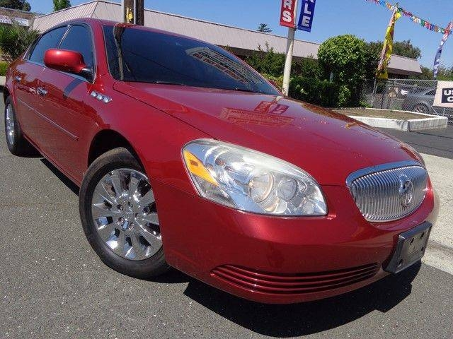 2009 Buick Lucerne CXL1 Up for sale is an excellent 2009 Buick Lucerne CXL1 that is Red in color a