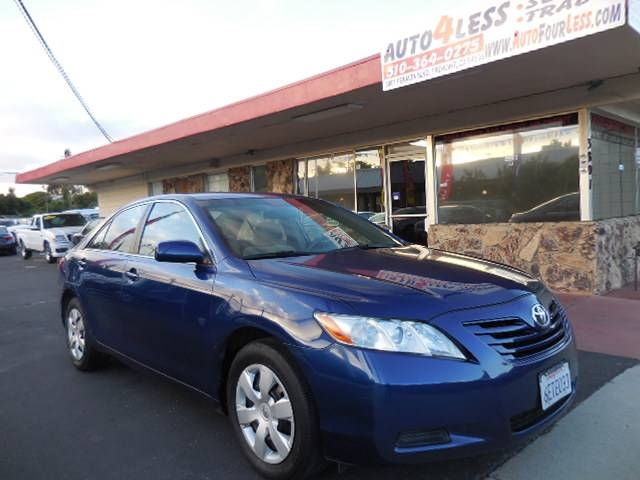 2009 Toyota Camry LE SEDAN Now for sale is a striking 2009 Toyota Camry LE SEDAN that is Blue in c