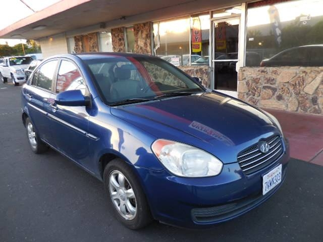 2006 Hyundai Accent GLS 4-Door Now for sale is a beautiful 2006 Hyundai Accent GLS 4-Door with low