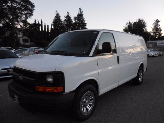 2012 Chevrolet Express 1500 Cargo We are excited to offer a beautiful 2012 Chevrolet Express 1500