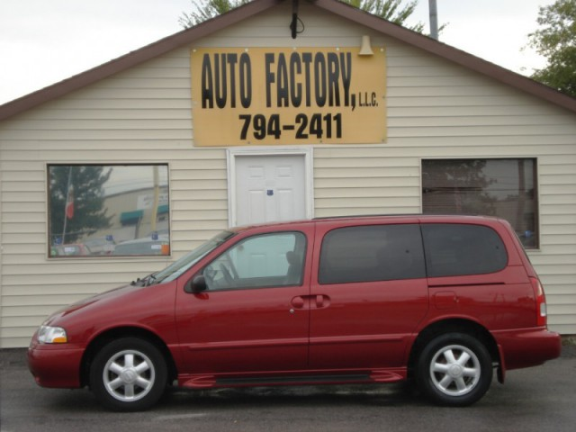 2002 Nissan Quest Timing Belt http://www.tulsaautofactory.com/inventory/view/3743001