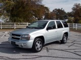 Chevrolet TrailBlazer LT 4X4 2007
