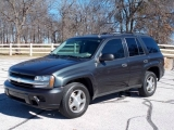 Chevrolet TrailBlazer LS 2006