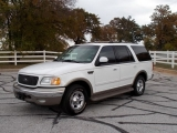 Ford Expedition Eddie Bauer 2001