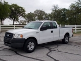 Ford F-150 X-Cab XL 2008