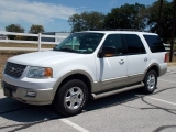 Ford Expedition Eddie Bauer 2005