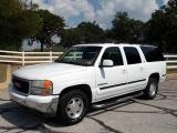 GMC Yukon XL SLT 2000