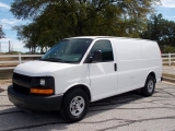 Chevrolet Express Cargo Van 1500 2007