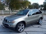 BMW X5 3.0i AWD 2006