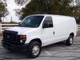 Ford Econoline Cargo Van E350 2011