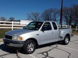Ford F-150 Series Extended Cab Sportside XLT 1997